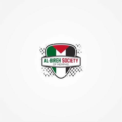 LOGO OF AL BIREH SOCIETY OF MEMPHIS