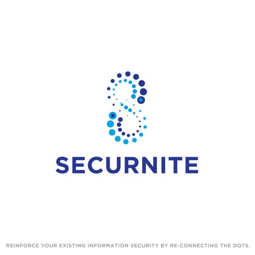 Logo design for Security Co