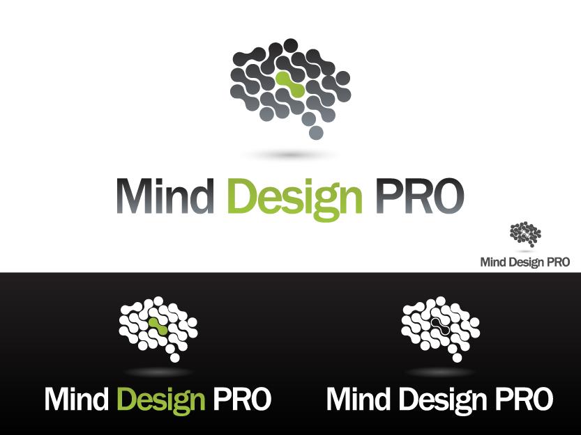 Create the next logo for Mind Design PRO