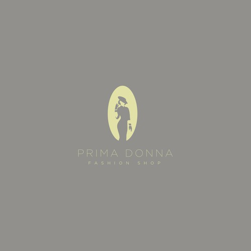 Logo for Fashion Shop