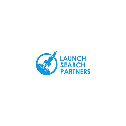 ORIGINAL LOGO Launch Search Partners