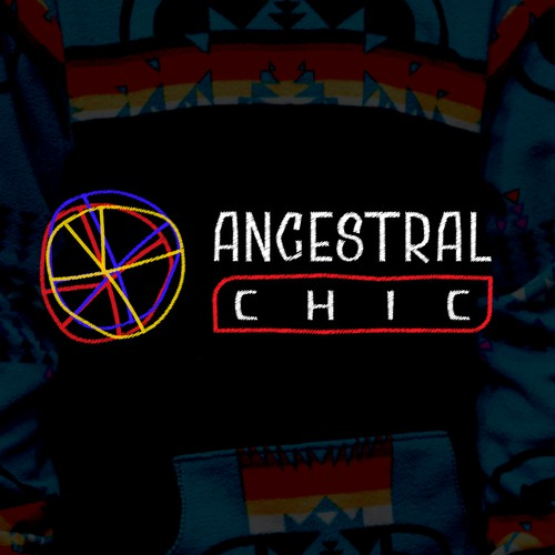 ANCHESTRAL CHIC - Ecuador appareal design