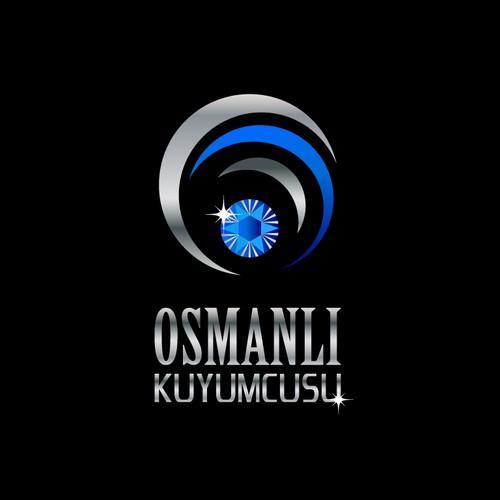 OSMANLI   JEWELRY      NEW LOGO