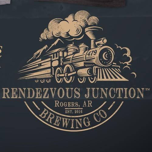 Rendezvous Junction Tshirt