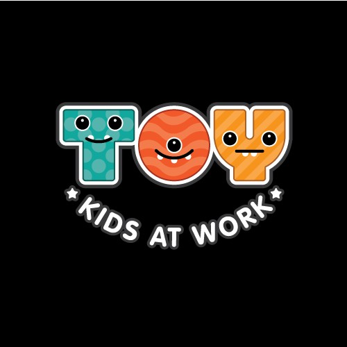 Toys - Kids At Work