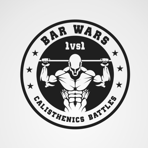 Logo for Street Workout YouTube Channel