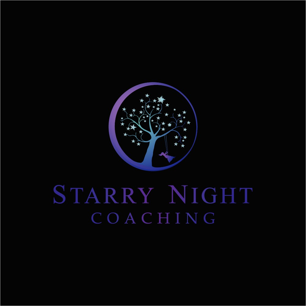 New Holistic Coaching Firm Needs a Logo