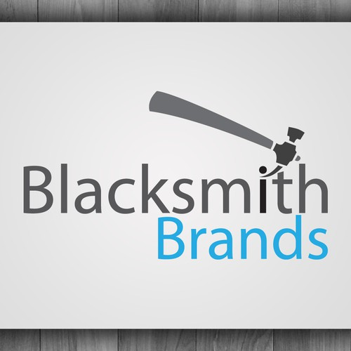 Blacksmith 2