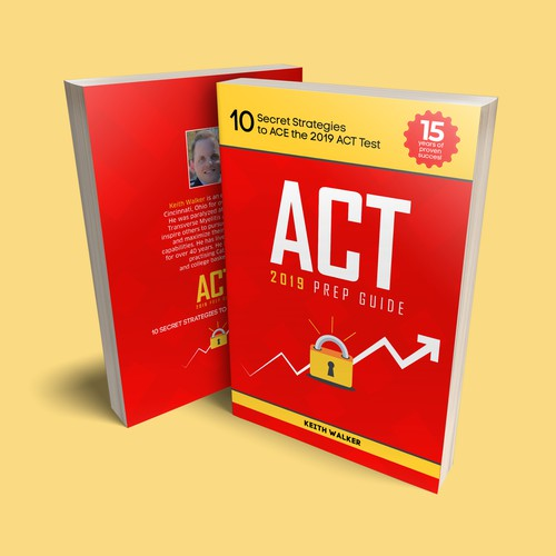 2019 ACT Prep Guide