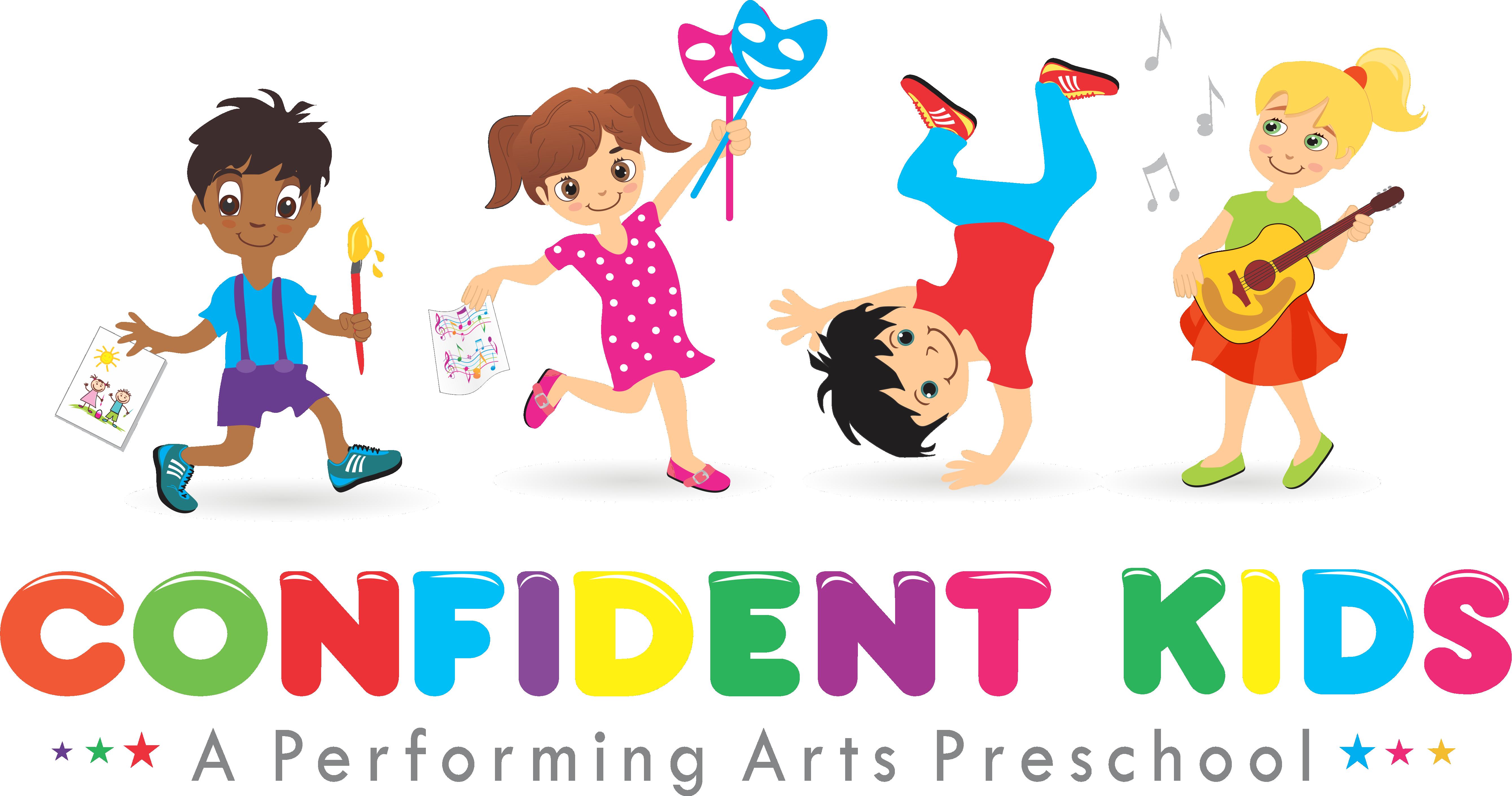 Love kids? Design a fun, colourful, creative logo for my Performing Arts Preschool