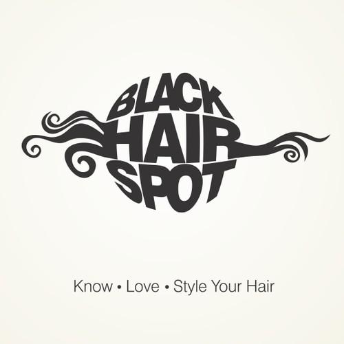 Black Hair Spot