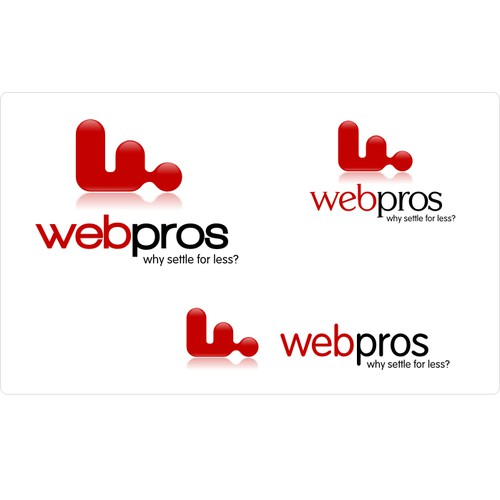 Professional Website Development Logo