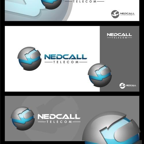 Logo nedcall