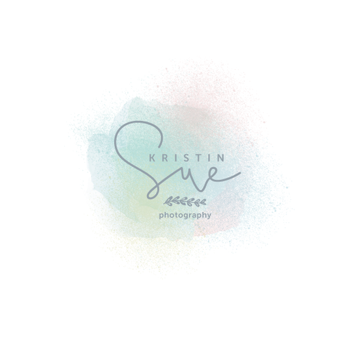 Logo design for a lifestyle photographer