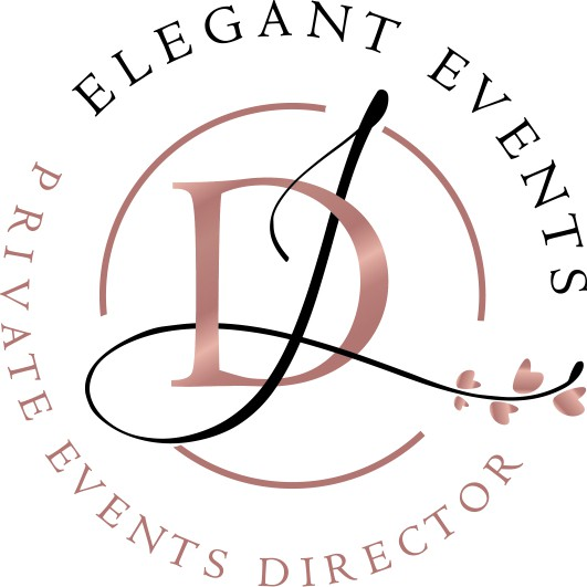 JD Elegant Events needs a sophisticated and classy new logo
