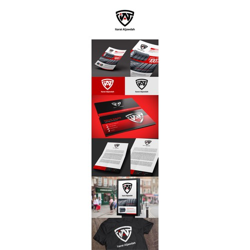 Create an Attractive , Professional and Simple Logo for Tire Dealer