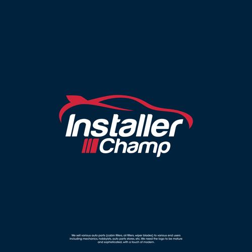 Installer Champ