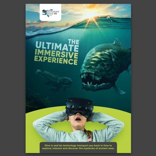 Devonian Seas VR