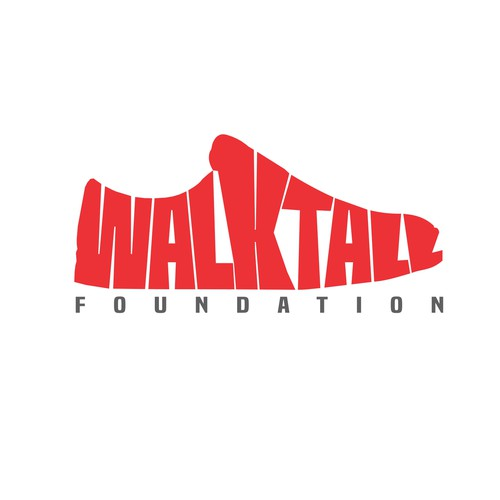 Wall Tall Foundation entry