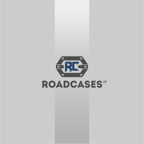 logo concept for RoadCases receive 4 stars
