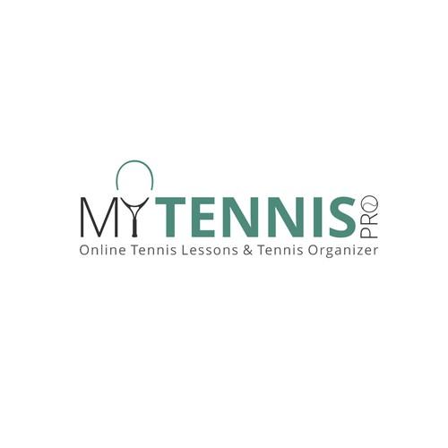Mytennispro logo