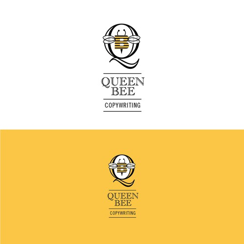 Queen Bee Copywriting Submission
