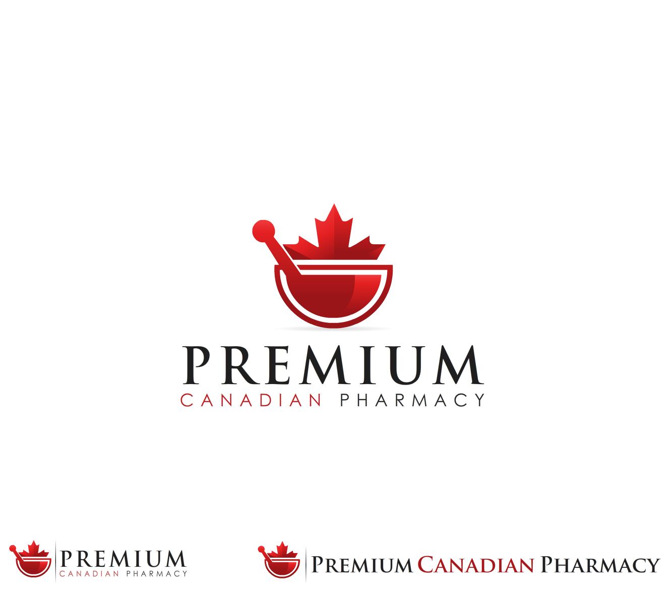 Premium Canadian Pharmacy needs a new logo