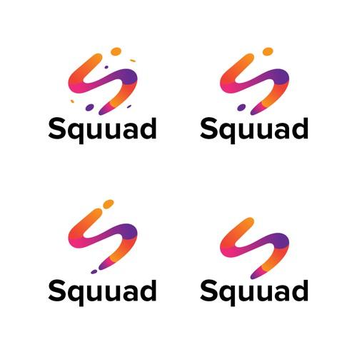 Squuad Logo