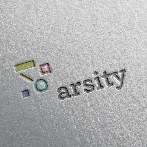 Generative logo concept