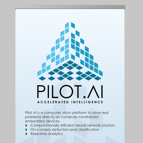 Roll up banner for Pilot.ai