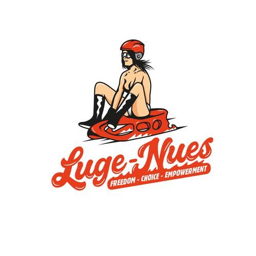 Luge-Nues