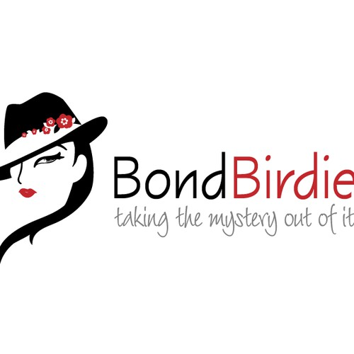 New logo wanted for Bond Birdie