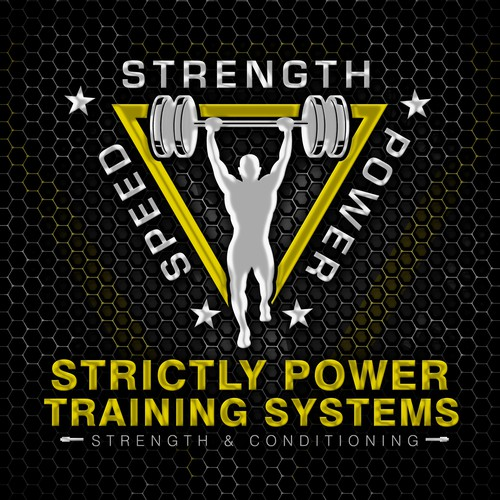 Strictly Power Training Systems