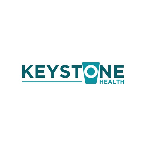 Logo concept for Keystone