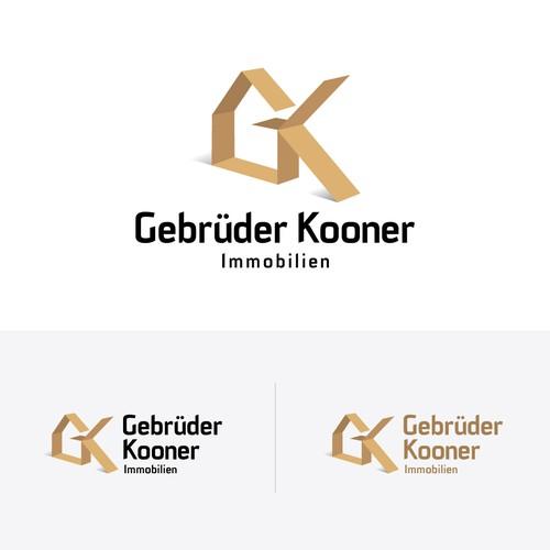 Property Dealer / Estate Agent Logo