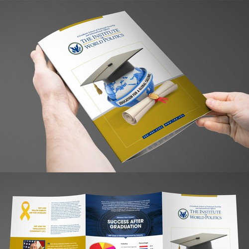 Graduate School Brochure - Education for a Global Calling