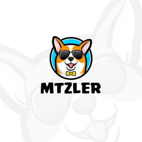 bold logo for MTZLER