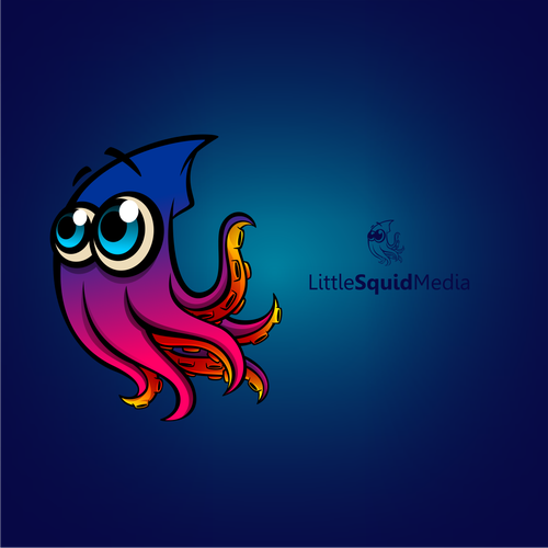 LIttle Squid