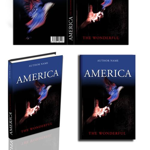 AMERICA THE WONDERFUL - book
