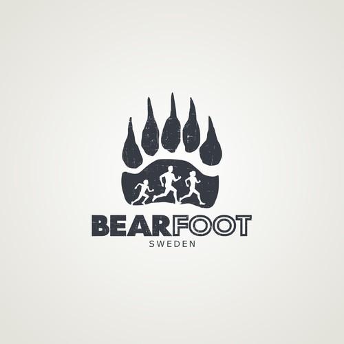 Barefoot Minimalist Footwear Logo