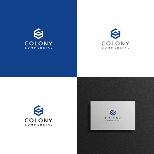 COLONY COMMERCIAL
