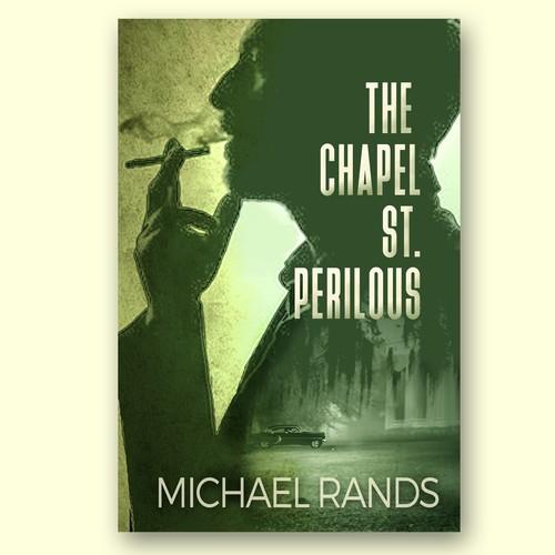 cover for Southern Noir Novel