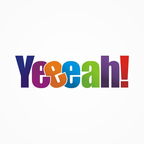 Logo for Yeeeah! - Guaranteed.