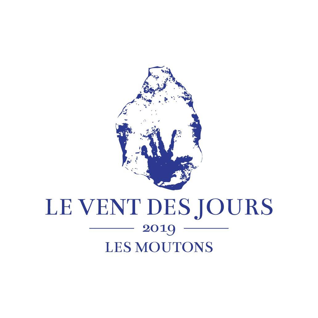 Créer un logo tendance pour une jeune équipe de vignerons