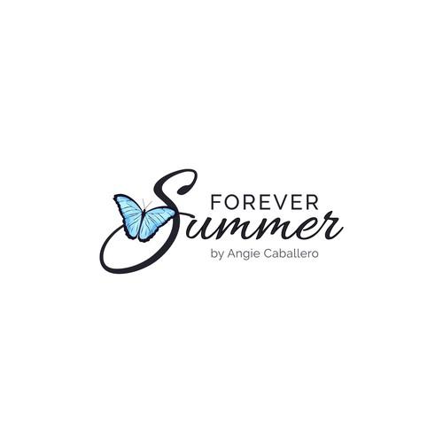 Logo Design Concept for Jewelry Designer