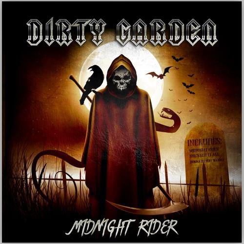 Dirty Garden - Midnight Rider