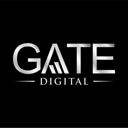 **NEW LOGO - GUARANTEED CONTEST** for fast growing digital marketing agency. GET FAST FEEDBACK!!!