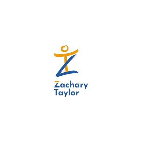 Logo concept for psychologist