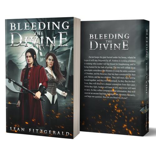 Bleeding the Divine