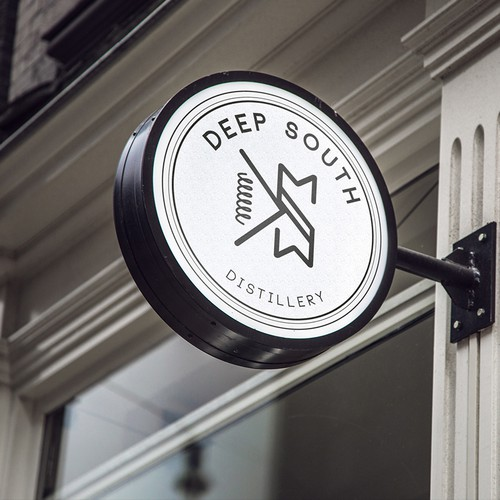 Deep South Logo